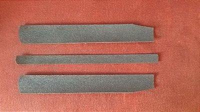Adesivo antiderrapante 3M para remo de leme