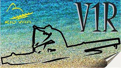 Inscrição Rio Va'a 2019 - V1R