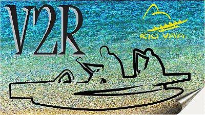 Inscrição Rio Va'a 2019 - V2R