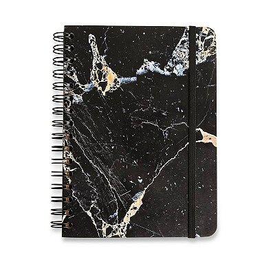 Caderno Wire-o Minerais Pautado