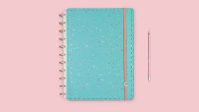 Caderno Inteligente By Juliana Baltar Grande