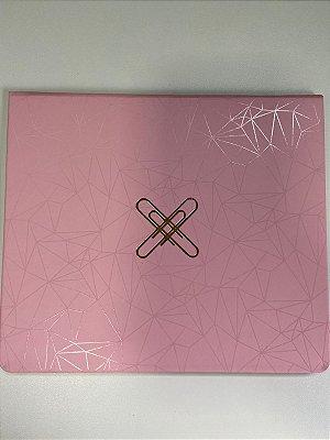 Kit Stick Notes Love com 7