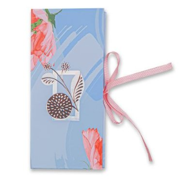 Kit Blocos Sticky notes La Bella Azul Lacinho