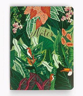 Caderno Notebook Carioca