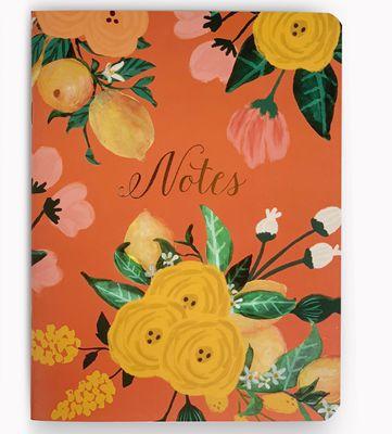 Caderno Notebook Frida