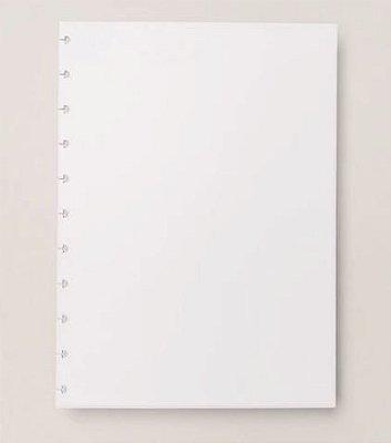 Refil Liso Grande 120g Caderno Inteligente Linha Art