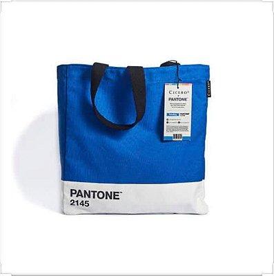 Bag Pantone Azul