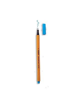 Stabilo Azul fine 0,4 88/031