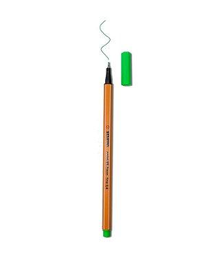 Stabilo Verde fine 0,4 88/033