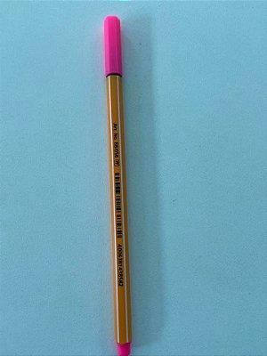 Stabilo Pink fine 0,4 88/056