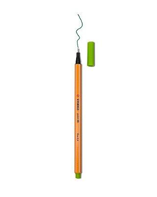 Stabilo Verde fine 0,4 88/33