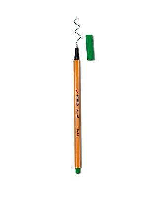 Stabilo Verde fine 0,4 88/36