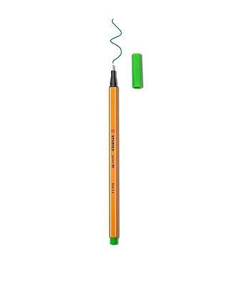 Stabilo Verde fine 0,4 88/43