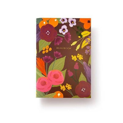 CADERNO NOTEBOOK GAIA