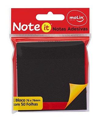 NOTAS ADESIVAS BLACK