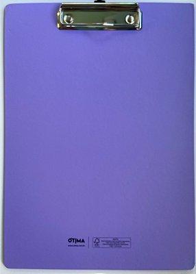 Prancheta Lilas A4 Prime