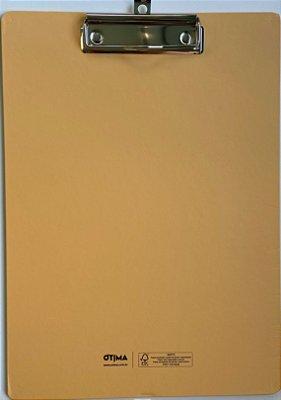 Prancheta Amarela A4 Prime