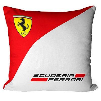 Almofada Scuderia Ferrari v02