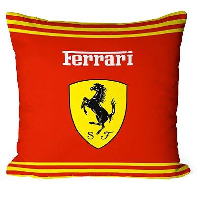 Almofada Ferrari Emblema v04