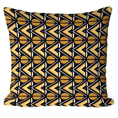 Almofada Decorativa Bela Africana