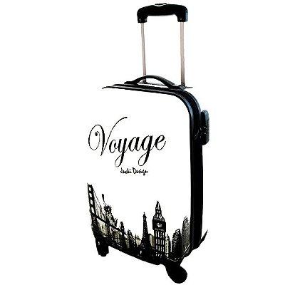 Mala de Viagem Jacki Design Voyage com Rodinhas JDH22598
