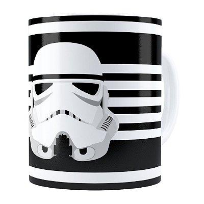 Caneca Star Wars StormTrooper v02 Branca