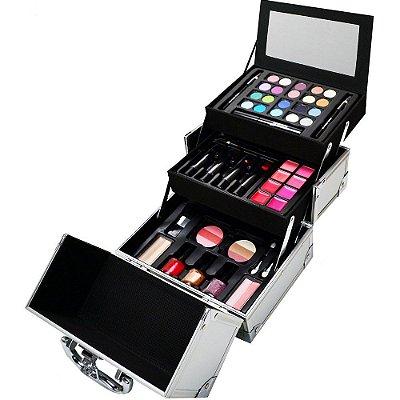 Maleta de Maquiagem Markwins Beauty Collection Color Play