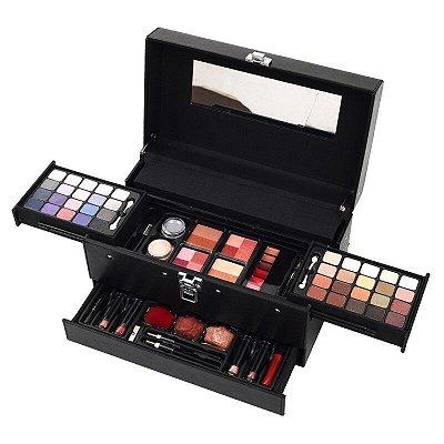 Maleta de Maquiagem Markwins In Case of Colors Profissional