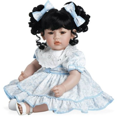 Boneca Adora Doll Little Lady In Blue 94115