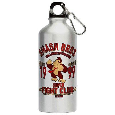 Squeeze Donkey Kong Fight Club 500ml Aluminio