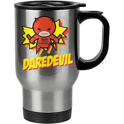 Caneca Térmica Demolidor (Daredevil) v02 500ml Inox