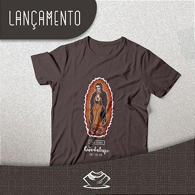Camiseta Nossa Senhora de Guadalupe