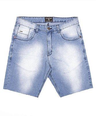 Bermuda Jeans Vida Marinha