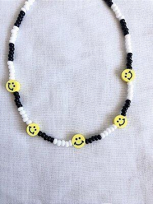 Colar Smile PB