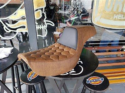 BANCO DYNAMITE CREW D⚡️C - STUNT SQUARE BODY DYNAMITE CREW VS PEDRINHO BANCOS SEAT