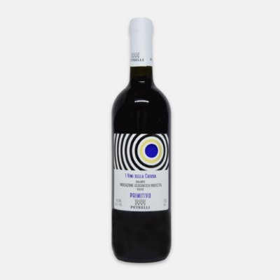 Vinho Tinto Primitivo di Salento