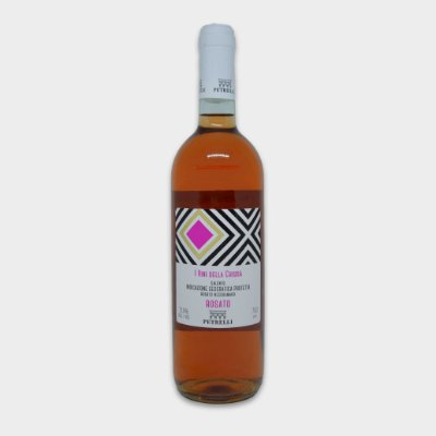 Vinho Rosé Rosato
