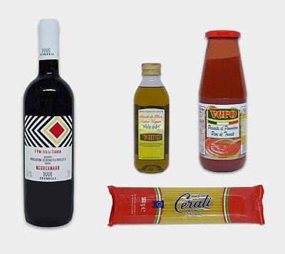 Opção Gourmet II