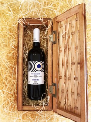 Caixa Vinho Primitivo