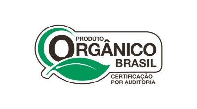 selo orgânico