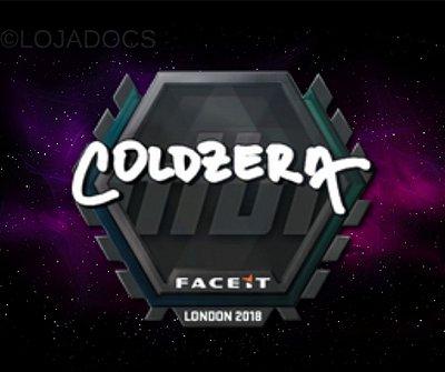 ADESIVO| COLDZERA