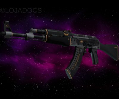 AK-47 | Elite Build (Testada em Campo)