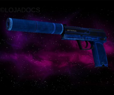 USP-S |Planta Arquitetonica (Field Tested)