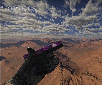 Glock-18 | Nascer da Lua (Field Tested)