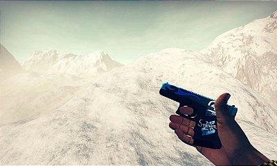 Glock-18 | Bico de Bunsen (Factory New)