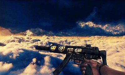 MP5-SD (Lembrança) | BMX (Field Tested)