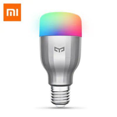 Lâmpada Inteligente Xiaomi Yeelight YLDP02YL