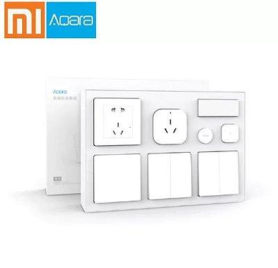 Kit de Automação de Quarto - Xiaomi Aqara Smart Bedroom