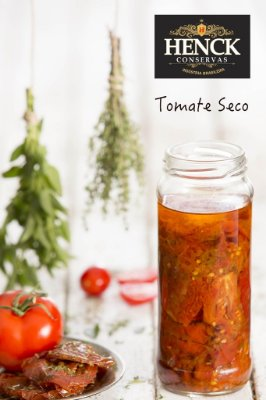 Tomate seco