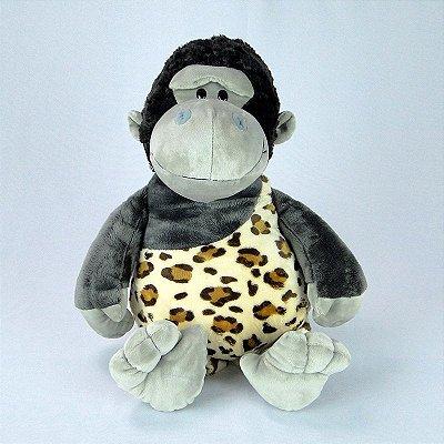 Gorila de Pelúcia 45cm